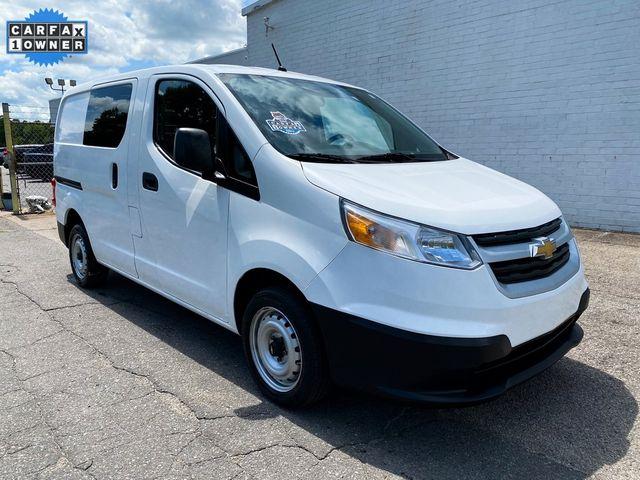2016 Chevrolet City Express Cargo Van LT Madison, NC 7