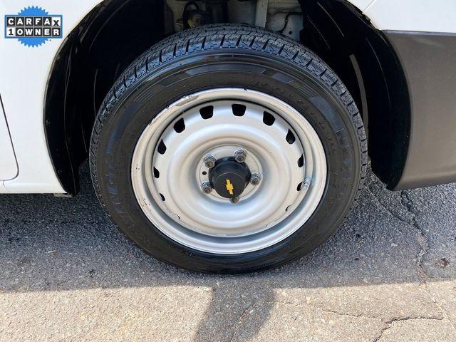2016 Chevrolet City Express Cargo Van LT Madison, NC 8