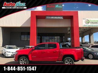 2016 Chevrolet Colorado 4WD Z71 in Albuquerque, New Mexico 87109