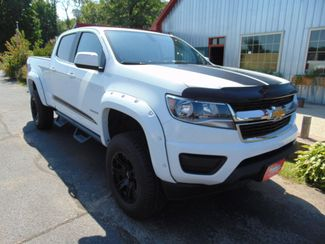 2016 Chevrolet Colorado 4WD LT Crew w/ 4 in Lift Alexandria, Minnesota 1