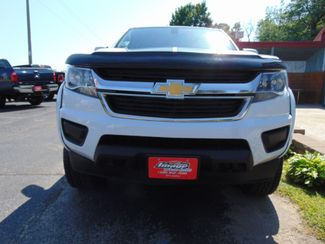 2016 Chevrolet Colorado 4WD LT Crew w/ 4 in Lift Alexandria, Minnesota 20