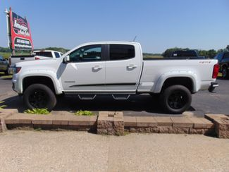 2016 Chevrolet Colorado 4WD LT Crew w/ 4 in Lift Alexandria, Minnesota 21