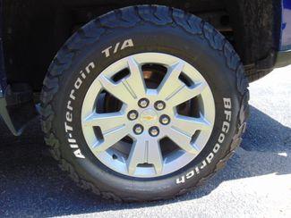 2016 Chevrolet Colorado Crew 4WD LT Alexandria, Minnesota 29