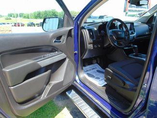 2016 Chevrolet Colorado Crew 4WD LT Alexandria, Minnesota 11
