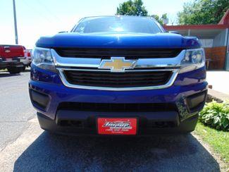 2016 Chevrolet Colorado Crew 4WD LT Alexandria, Minnesota 25