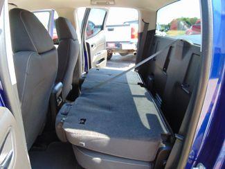 2016 Chevrolet Colorado Crew 4WD LT Alexandria, Minnesota 23