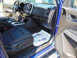 2016 Chevrolet Colorado Crew 4WD LT Alexandria, Minnesota 24