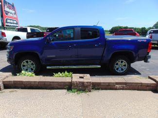 2016 Chevrolet Colorado Crew 4WD LT Alexandria, Minnesota 26