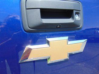 2016 Chevrolet Colorado Crew 4WD LT Alexandria, Minnesota 28