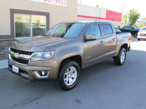 2016 Chevrolet Colorado LT Crew Cab 4WD in , Utah