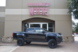 2016 Chevrolet Colorado 4WD Lifted Cant Alps in Arlington, Texas 76013