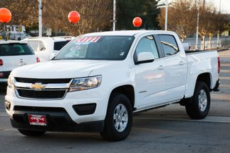 2016 Chevrolet Colorado 2WD WT in Atascadero CA, 93422