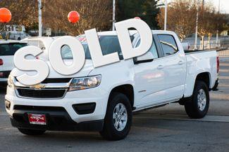 2016 Chevrolet Colorado 2WD WT in Atascadero CA, 93422