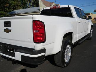2016 Chevrolet Colorado 2WD LT Batesville, Mississippi 10