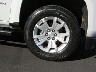 2016 Chevrolet Colorado 2WD LT Batesville, Mississippi 16