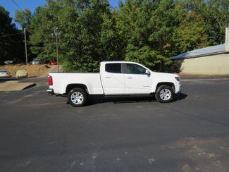 2016 Chevrolet Colorado 2WD LT Batesville, Mississippi 3