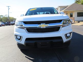 2016 Chevrolet Colorado 2WD LT Batesville, Mississippi 11