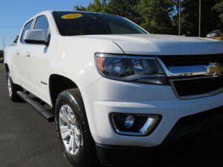 2016 Chevrolet Colorado 2WD LT Batesville, Mississippi 7