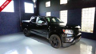 2016 Chevrolet Colorado 4WD LT Bridgeville, Pennsylvania 1