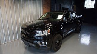 2016 Chevrolet Colorado 4WD LT Bridgeville, Pennsylvania 5