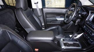 2016 Chevrolet Colorado 4WD LT Bridgeville, Pennsylvania 16