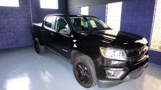 2016 Chevrolet Colorado 4WD LT Bridgeville, Pennsylvania 2