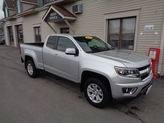 2016 Chevrolet Colorado 2WD LT in Brockport, NY 14420