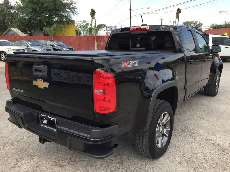 2016 Chevrolet Colorado 2WD Z71  Brownsville TX  English Motors  in Brownsville, TX