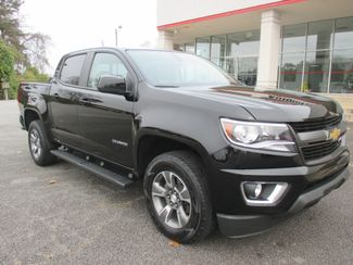 2016 Chevrolet Colorado 4WD Z71 Canton , GA