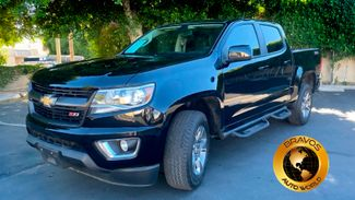 2016 Chevrolet Colorado 2WD Z71  city California  Bravos Auto World  in cathedral city, California