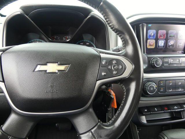 2016 Chevrolet Colorado 2WD LT in Cullman, AL 35058
