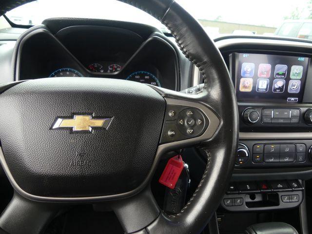 2016 Chevrolet Colorado 2WD Z71 in Cullman, AL 35058