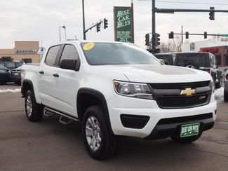2016 Chevrolet Colorado 2WD WT Englewood, CO 2