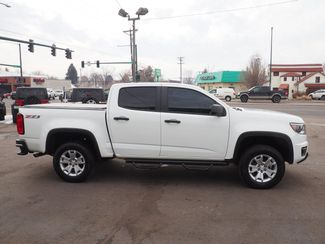 2016 Chevrolet Colorado 2WD WT Englewood, CO 3