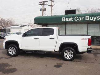 2016 Chevrolet Colorado 2WD WT Englewood, CO 8