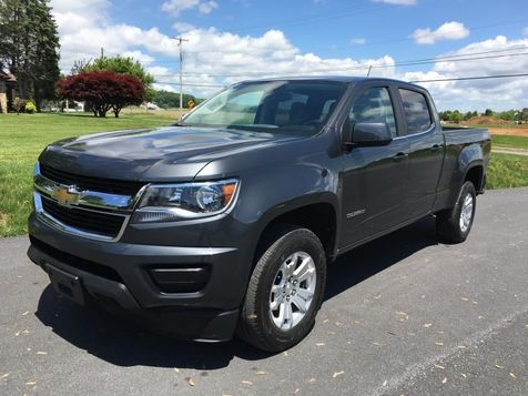 2016 Chevrolet Colorado 4WD LT in Ephrata