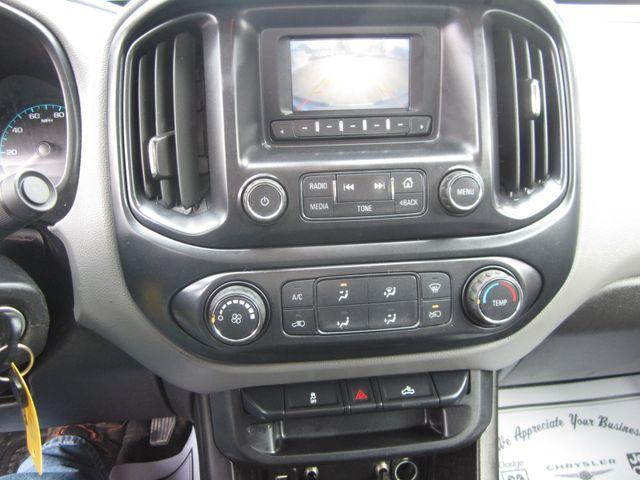 2016 Chevrolet Colorado Ext Cab 2WD Houston, Mississippi 14