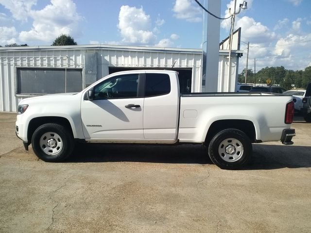 2016 Chevrolet Colorado Ext Cab 2WD Houston, Mississippi 2