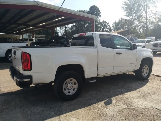 2016 Chevrolet Colorado Ext Cab 2WD Houston, Mississippi 5
