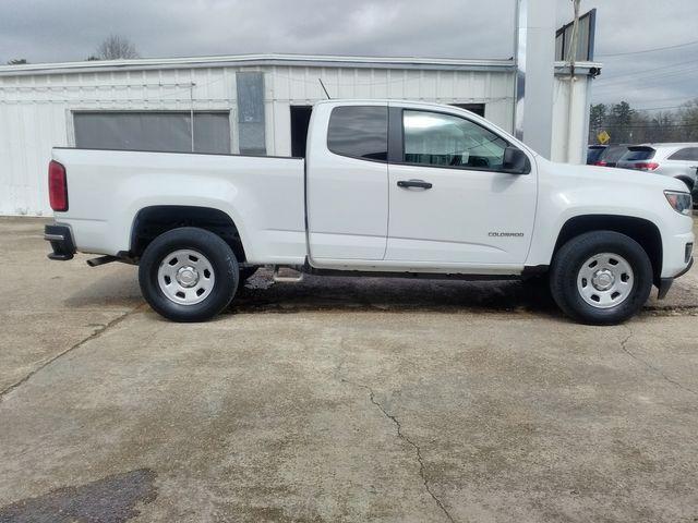 2016 Chevrolet Colorado Ext Cab 2WD Houston, Mississippi 3