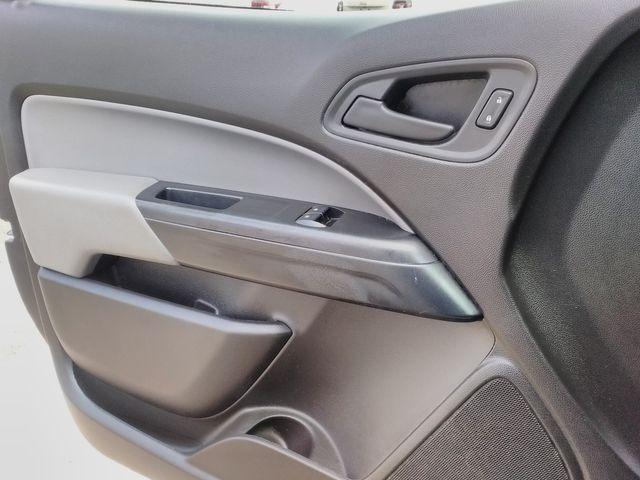 2016 Chevrolet Colorado Ext Cab 2WD Houston, Mississippi 17