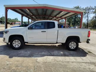 2016 Chevrolet Colorado Ext Cab 2WD Houston, Mississippi 3