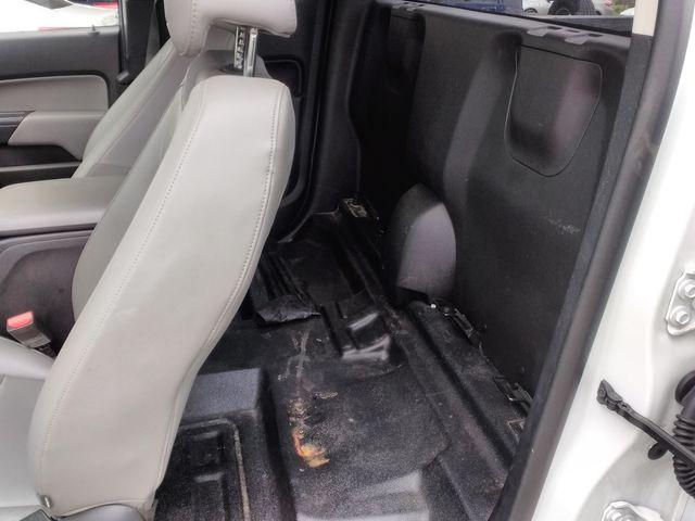 2016 Chevrolet Colorado Ext Cab 2WD Houston, Mississippi 9