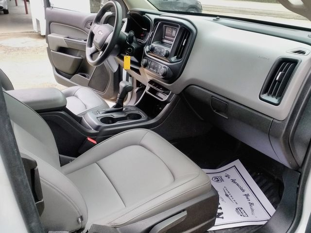 2016 Chevrolet Colorado Ext Cab 2WD Houston, Mississippi 8