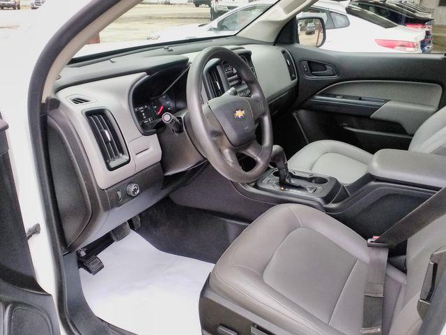 2016 Chevrolet Colorado Ext Cab 2WD Houston, Mississippi 7