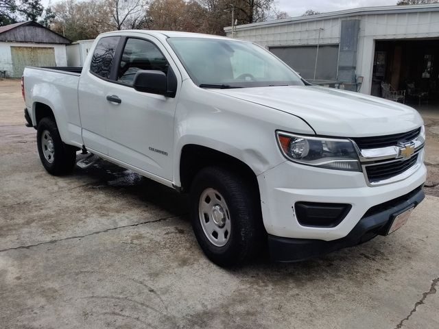 2016 Chevrolet Colorado Ext Cab 2WD Houston, Mississippi 1