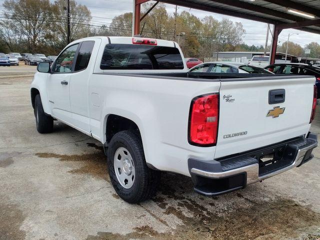 2016 Chevrolet Colorado Ext Cab 2WD Houston, Mississippi 5