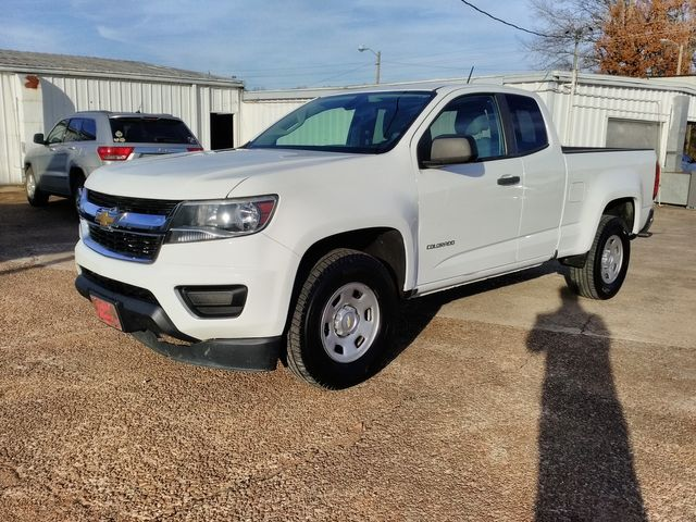 2016 Chevrolet Colorado Ext Cab 2WD Houston, Mississippi 1