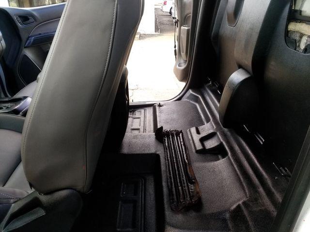 2016 Chevrolet Colorado Ext Cab 2WD Houston, Mississippi 10