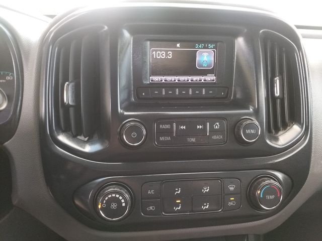 2016 Chevrolet Colorado Ext Cab 2WD Houston, Mississippi 12
